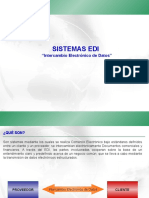 3. Presentación Intercambio Electrónico de Datos EDI.pps