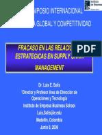 6. Presentación Fracasos en las  Relaciones de Suply Chain.pdf