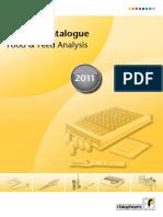 Abk Catalogue