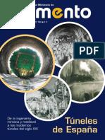 Tuneles de Espanya