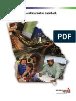 Technical Information Design Handbook