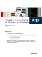 55W-30065-2 WLAN Pre-compliance App Note_1615_0
