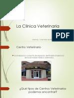 La clínica Veterinaria.pdf