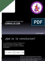 Convolucion