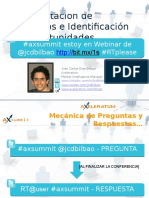 segmentacindemercadoseiddeoportunidades-axsummitfeb10v-1-100326151251-phpapp01.pptx