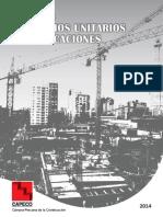 CAPECO-Analisi de Precios Unitarios en Edificaciones