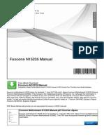 Foxconn n15235 Manual