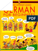 Wilkes a -German for Beginners Languages for Beginners