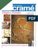 macrameu hand made