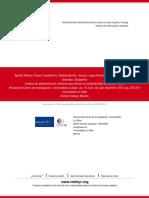 Cadena de Abastecimiento, Factores Que Afectan La Competitividad en Las MIPYMES