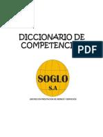 Diccionario Soglo Nuevo