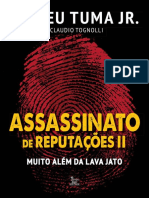 Assassinato de Reputacoes - Romeu Tuma Jr