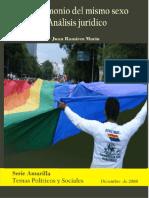 Matrimonios del mismo sexo.pdf