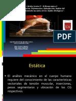 Comportamiento mecanico tejidos biologicos