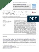 Apunte 3 Re Evaluation Pretem Infants (MIV)