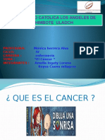 Matriz Cancer