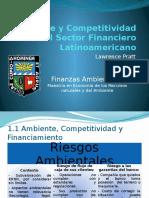 Exposición_Ambiente y Competitividad SF Latinoamericano