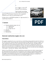 City Car - Wikipedia, The Free Encyclopedia