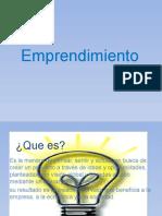 Conceptos de _emprendimiento...
