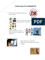Manual de recomendaciones
