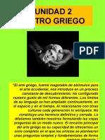 Teatro Griego 2016