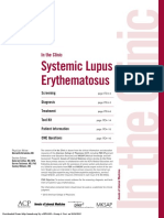 Lupus Annals MI 2013