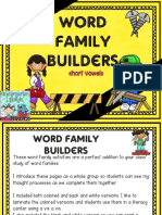 11 WordFamilyBuilders
