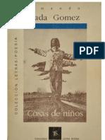 15-Cosas de Niños - Armando Tejada Gómez
