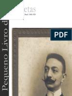 Pequeno Livro Das Vinhetas - Fotografia No Brasil 1860-1920