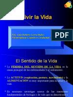 Vivir La Vida - Psic. Luis Leyva Ibañez
