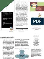 UAMC Brochure 2010