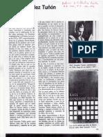 Sobre González Tuñón C.E.A.L.