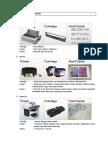 Materi Dokumen Dan Printing