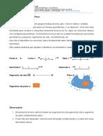 Elementos de Geometria Plana Para o Desenho Técnico