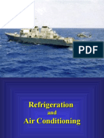 AC and Refrigeration Plants