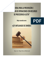 Presentacion Notario Ley Antilavado