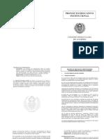Proyecto Educativo Lourdes