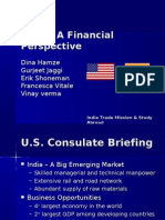 India a Financial Prospective