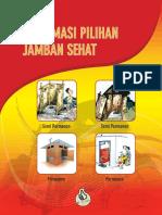 Katalog Opsi Jamban Sehat