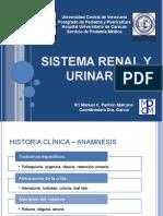 Seminario - Sistema Renal y Urinario