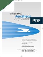 Tp Historia Aerolineas Argentinas
