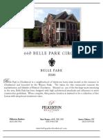 Nashville Homes for Sale - 660 Belle Park Circle