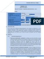 Informe Final de Toe 2013