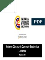 Retail Cre Cimiento Colombia