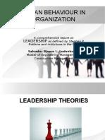 -HBO - Leadership Report