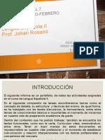 PORTAFOLIO LENGUA ESPAÑOLA II.ppt