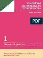 Diccionario Biográfico de Mujeres Argentinas