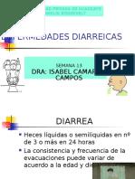 enfermedades diarreicas agudas