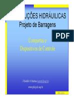 PHD 2416 Comportas e Dispositivos de Controle