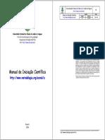 Manual INICIAÇÃO Geral